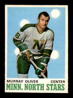 1970 O-Pee-Chee #167 Murray Oliver  EXMT/EXMT+ X1628026