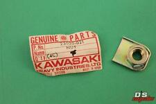 NOS Kawasaki KZ440 KZ400 KZ305 Special Nut (10mm) 23020-021