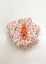 Ooak Miniature Polymers Clay Doll 3.15 in.