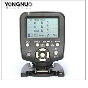 YongNuo YN560-TX YN560TX Canon Flash Transmisor Remoto Poder Contro YN560III IV
