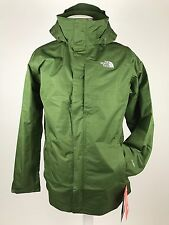 THE NORTH FACE CIRRUS PARKA JACKET HYVENT CHAQUETA JACKE VESTE MEN NEW SIZE L
