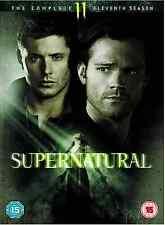 Supernatural - Saison 11  NEUF FR