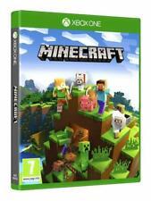 Minecraft Xbox One - NEW SEALED