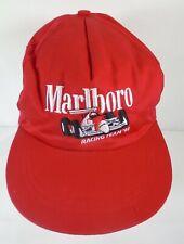 Marlboro Racing '92 Collector Snapback Hat Team Penske Indianapolis 500 IndyCar