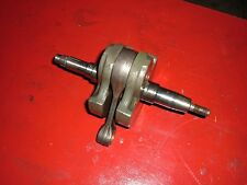 Arctic Cat DVX LTZ KFX 400 ATV Crank Crankshaft Assembly (68/93)