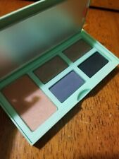 Clinique Limited Edition Eye & Cheek Palette In Green