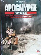 Apocalypse WWII (DVD) 6 films from Isabellie Clarke & Daniel Costelle, 4 dis NEW