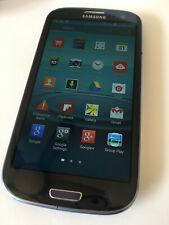 Samsung Galaxy S3 16GB Pebble Blue (Verizon) Smartphone Original Packaging