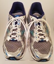 Womens Mizuno Wave Rider 13 Running Shoes Size US W 9.5 UK 7