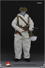 """Alert Line AL-10007 1/6 Scale Winter Soviet Soldier Suit for 12"""" Action Figure"""