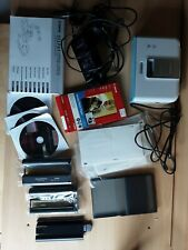 Canon SELPHY CP510 Digital Photo Thermal Printer with extras.
