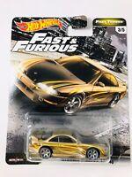 Hot Wheels Premium Fast & Furious Fast Tuners Nissan 240sx S14