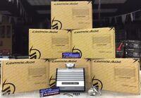 ROCKFORD FOSGATE LIGHTNING AUDIO 1000 WATTS MONO BLOCK MINI AMPLIFIER NEW IN BOX