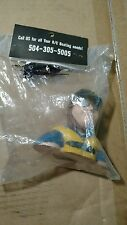 CC Racing Engines RC Boat Dummy Vintage NOS