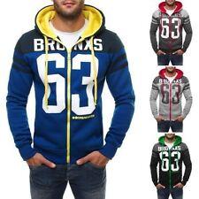 Sweats et vestes à capuches pour homme taille 2XL