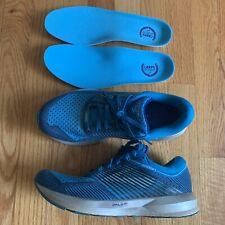 Brooks Levitate Women's Size 8.5 B Running Shoes Electric Blue, 1202581B417 VGC