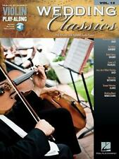 Classic Violin Sheet Music ~ Ave Maria, Bridal Chorus, Pachelbel Canon, Jesu !