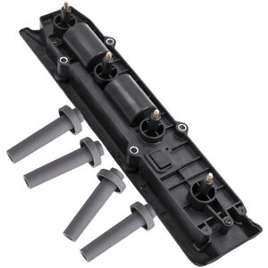 Ignition Coil Pack for Holden Vauxhall Astra TS Holden Vectra ZC Zafira 1208026