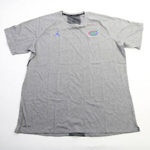 Florida Gators Nike Jordan Short Sleeve Shirt Men's New without Tags