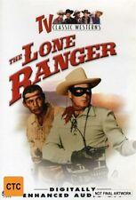 The Lone Ranger - Original Series (DVD, 2018, 24-Disc Set)