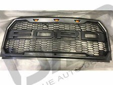 2015 2016 2017 Ford F-150 F150 Raptor Conversion OEM Factory Grille Grill