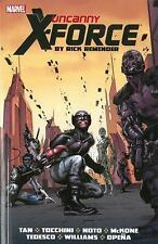 Uncanny X-Force by Rick Remender: The Complete Collection Volume 2, Remender, Ri