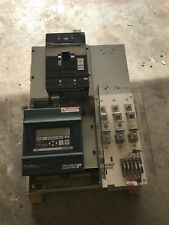 Reliance Electric Flexpak 3000 DC V*S Drive M/N 300FB4031 150/300 HP Input 230/4