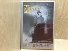 The Elephant Man DVD New & Sealed Anthony Hopkins John Hurt