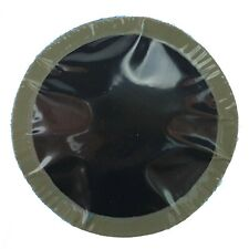 Reifen Reparaturpflaster UP65 Flicken 65mm Dura-Vulc Vulkanisierung Gestärkt Neu