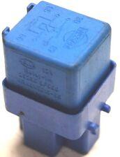 Nissan Micra K11 TERRANO II Almera Primera X - Trail 92-03 blau Relais 1m 4-Pin