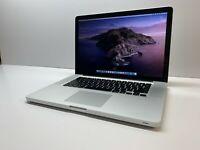 Apple Macbook Pro 15 | PRE-RETINA LAPTOP | INTEL | 1TB | WARRANTY | MacOS 2015