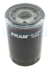 FRAM PH5618 SPIN-ON OIL FILTER JAGUAR S-TYPE 4.0 V8 JAGUAR AJ82897