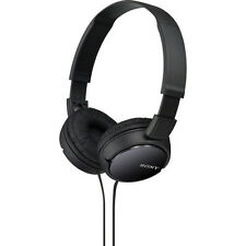 Sony MDR-ZX110 Auriculares Auriculares-Negro