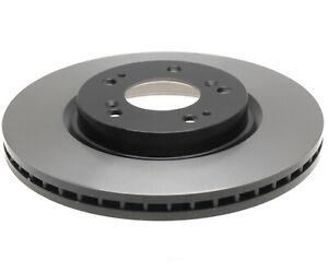 Disc Brake Rotor Front Parts Plus P980209 fits 04-05 Mitsubishi Galant