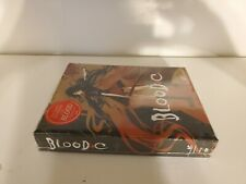 Blood-C Limited Edition Blu Ray New and Seal Anime lot