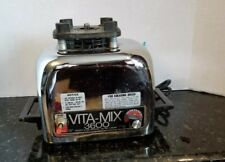 Vita-Mix 3600 Power Motor Base Only  - VITAMIX Replacement Part Strong Power