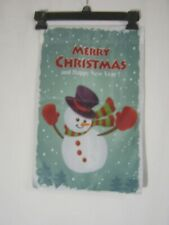 Outdoor Garden Holiday & Seasonal Flags Set Of 10 New In Pack :Fm19-1