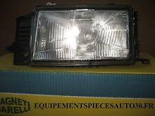 PHARE OPTIQUE GAUCHE FIAT TIPO (160) 01/88-02/93 - 712348511129 LPB222