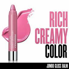 2 X COVERGIRL Jumbo Gloss Lip Balm Creams 285 PARFAIT. Sheer Colour. Soft Shine.