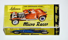 Reprobox pour le schuco micro racer Nº 1036-Ford Custom roadster hot rod