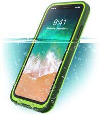 iPhone X Case, i-Blason Aegis Waterproof Full-body Cover for Apple iPhone X 2017