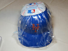 New York Mets NY baseball MLB Souvenir Helmet hat Logo ST. Lucie batting NEW NOS