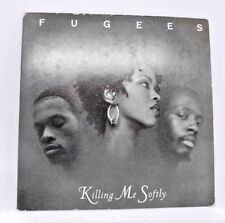 CD-FUGEES-KILLING ME SOFTLY-WYCLEFLAURYN HILL-THE SCORE-(CD SINGLE)1996-2TRACK