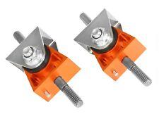 AFE Filters 450-401007-N aFe Control PFADT Series Engine Mount Set Fits Corvette