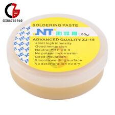 50g Rosin Soldering Paste Solder Welding Grease Cream For Phone Pcb