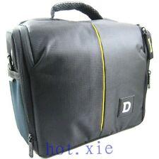Dslr Camera Case Bag for Nikon D800 D700 D77 D600 D3200 D5100 D5200 D90 D7200