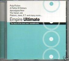 (710E) Empire Ultimate, Empire - CD