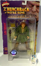 HORROR : THE HUNCHBACK OF NOTRE DAME CARDED FIGURE BY SIDESHOW