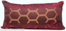 Georges Fine Linens Lumbar Filled Cushion 30 x 60 cm