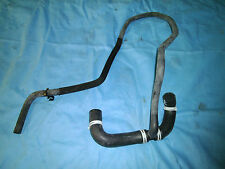 Hose from thermostat to water pump for Land Rover Defender TD5 from 2004